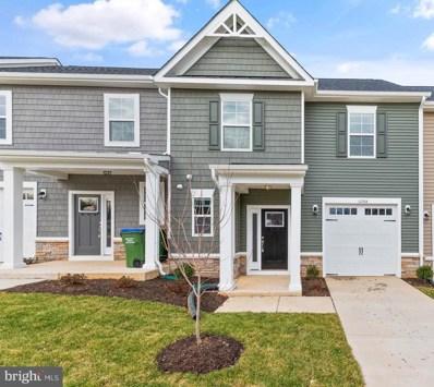 -  5706 Finley Rose Ct Lot 8, Fredericksburg, VA 22407 - #: VASP227582
