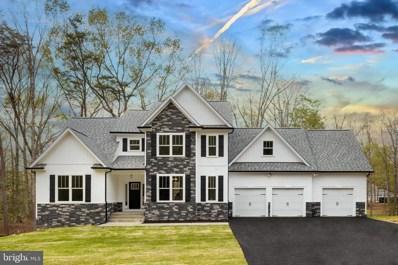 9104 Sylvan Acres Drive, Spotsylvania, VA 22553 - #: VASP227610