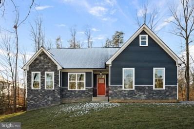 9109 Sylvan Acres Drive, Spotsylvania, VA 22553 - #: VASP227634