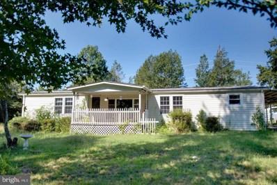 8312 Arlene Acres Drive, Fredericksburg, VA 22408 - #: VASP227654