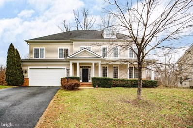 5812 E Copper Mountain Drive, Spotsylvania, VA 22553 - #: VASP228020