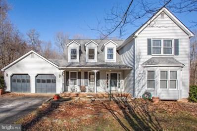 10810 Cedar Post Lane, Spotsylvania, VA 22553 - #: VASP228150