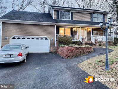 10603 Maple Ridge Drive, Spotsylvania, VA 22553 - #: VASP228154