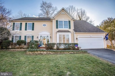 6102 New Pembrook Lane, Fredericksburg, VA 22407 - #: VASP228176