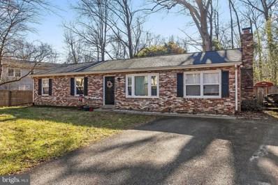 39 Ocala Lane, Fredericksburg, VA 22408 - #: VASP228190
