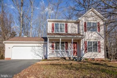 3809 Overview Drive, Fredericksburg, VA 22408 - #: VASP228320