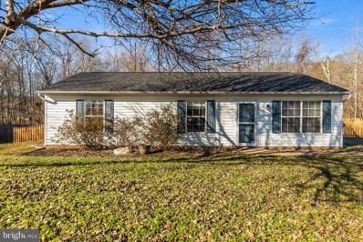 10815 Peach Tree Drive, Fredericksburg, VA 22407 - #: VASP228336