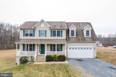 12808 Woodcrest Way, Spotsylvania, VA 22551 - #: VASP228348
