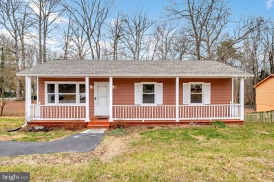 1 Roanoke Court, Fredericksburg, VA 22407 - #: VASP228426