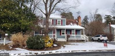 12319 McClain Street, Fredericksburg, VA 22407 - #: VASP228568