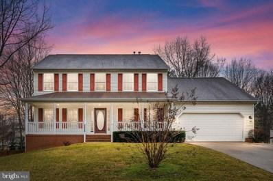 6020 Fox Point Road, Fredericksburg, VA 22407 - #: VASP228750