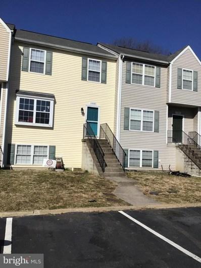 11008 Coreys Way, Fredericksburg, VA 22408 - #: VASP228828