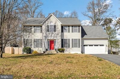 6513 Willow Pond Drive, Fredericksburg, VA 22407 - #: VASP229068