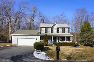 3603 Overview Drive, Fredericksburg, VA 22408 - #: VASP229104