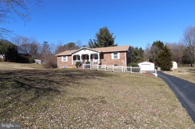 4023 Bonnie Brae Court, Fredericksburg, VA 22407 - #: VASP229120