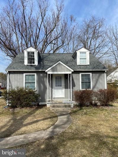 6337 Old Plank Road, Fredericksburg, VA 22407 - #: VASP229140