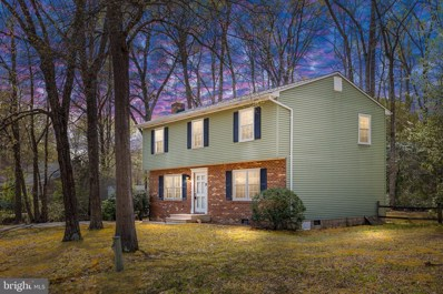 41 Ocala Lane, Fredericksburg, VA 22408 - #: VASP229180