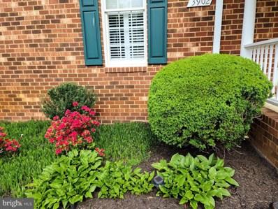 3902 Corbin Hall Lane, Fredericksburg, VA 22408 - #: VASP229192