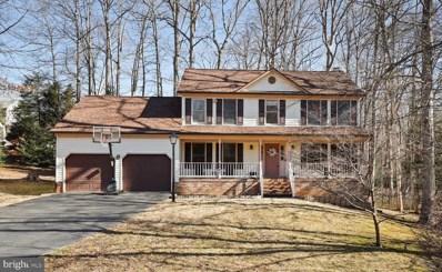 6407 Royal Oaks Drive, Fredericksburg, VA 22407 - #: VASP229342