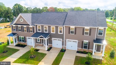 -  5701 Finley Rose Lot 17, Fredericksburg, VA 22407 - #: VASP229354
