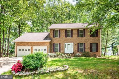 11607 Harvestdale Drive, Fredericksburg, VA 22407 - #: VASP229784