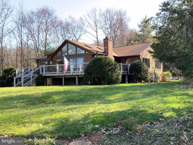 5519 Waters Edge, Mineral, VA 23117 - #: VASP229802