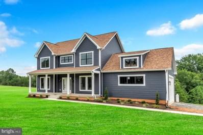 9700 Talley Farm Lane, Spotsylvania, VA 22553 - #: VASP229830