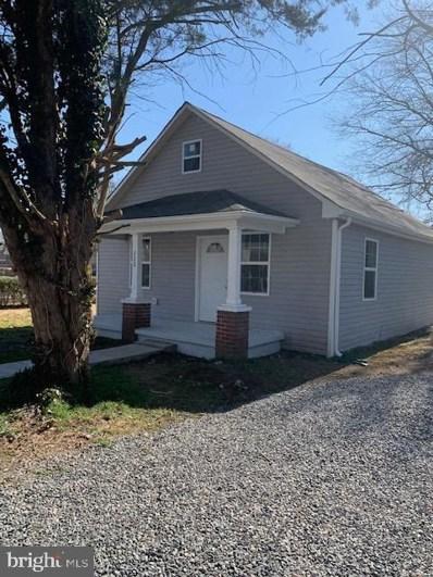 320 Third Street, Fredericksburg, VA 22408 - #: VASP229848
