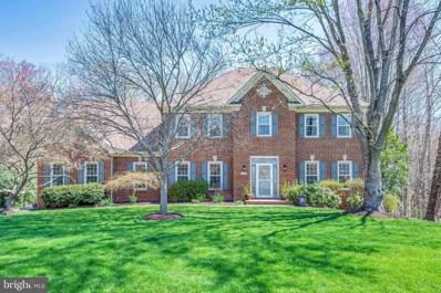 11909 Powder Mill Court, Spotsylvania, VA 22553 - #: VASP229850