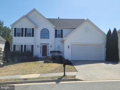 5624 Ivy Hill Drive, Fredericksburg, VA 22407 - #: VASP229858