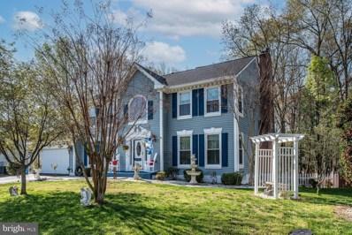 6102 Thayer Street, Fredericksburg, VA 22407 - #: VASP229942