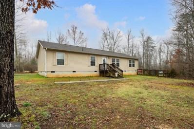 6404 Newell Lane, Spotsylvania, VA 22551 - #: VASP230060