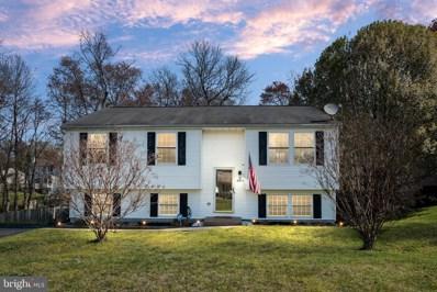 8011 Blossom Wood Court, Fredericksburg, VA 22407 - #: VASP230064