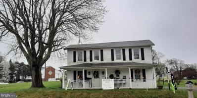 6612 Old Plank Road, Fredericksburg, VA 22407 - #: VASP230078