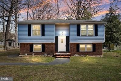 5523 Tallow Street, Fredericksburg, VA 22407 - #: VASP230214