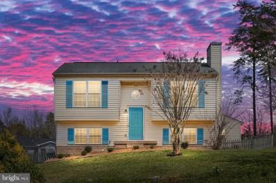 11514 Woodland View Drive, Fredericksburg, VA 22407 - #: VASP230228
