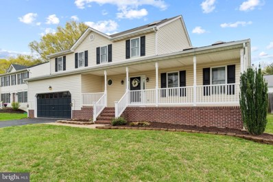 11915 Woodland View Drive, Fredericksburg, VA 22407 - #: VASP230252