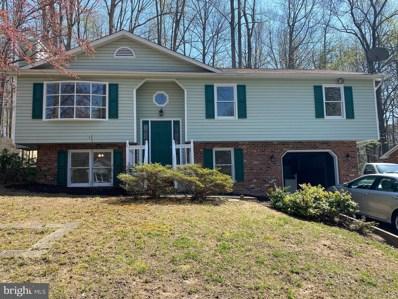 10811 Cedar Post Lane, Spotsylvania, VA 22553 - #: VASP230268