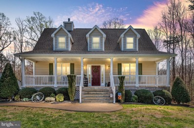 9707 Talley Farm Lane, Spotsylvania, VA 22553 - #: VASP230270