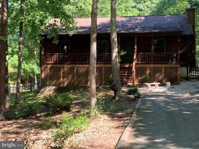 12604 Wilderness Park Drive, Spotsylvania, VA 22551 - #: VASP230292
