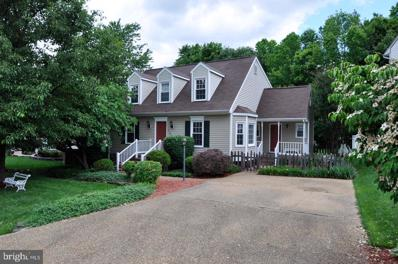 11304 Enchanted Woods Way, Fredericksburg, VA 22407 - #: VASP230302