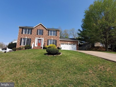 11505 Arrow Head Court, Fredericksburg, VA 22407 - #: VASP230368