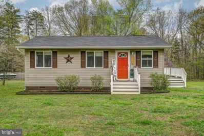5951 Stubbs Bridge Road, Mineral, VA 23117 - #: VASP230370