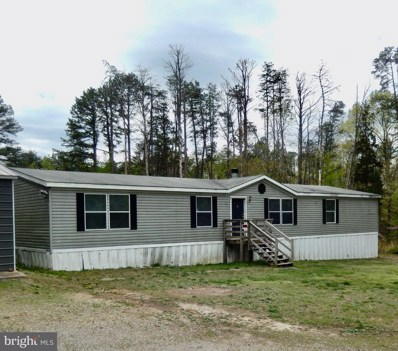 12736 Post Oak Road, Spotsylvania, VA 22551 - #: VASP230414