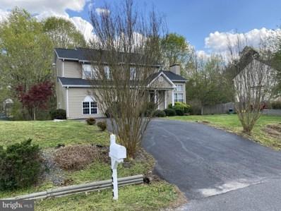 4208 Manette Drive, Fredericksburg, VA 22408 - #: VASP230420