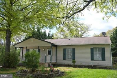 10400 Meadowview Drive, Fredericksburg, VA 22408 - #: VASP230432