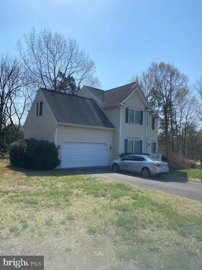 3801 E Forester Court, Fredericksburg, VA 22408 - #: VASP230442