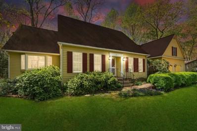 4 Hammond Lane, Fredericksburg, VA 22407 - #: VASP230514