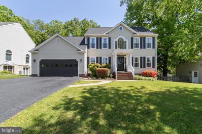 10213 N Hampton Lane, Fredericksburg, VA 22408 - #: VASP230814