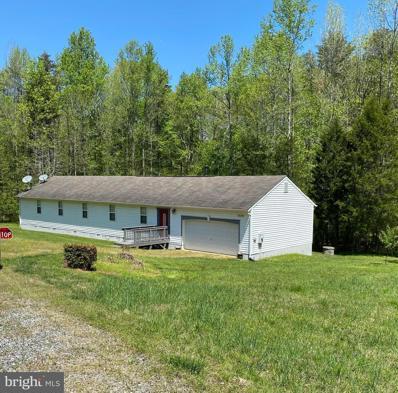14909 Dovey Road, Spotsylvania, VA 22551 - #: VASP231102